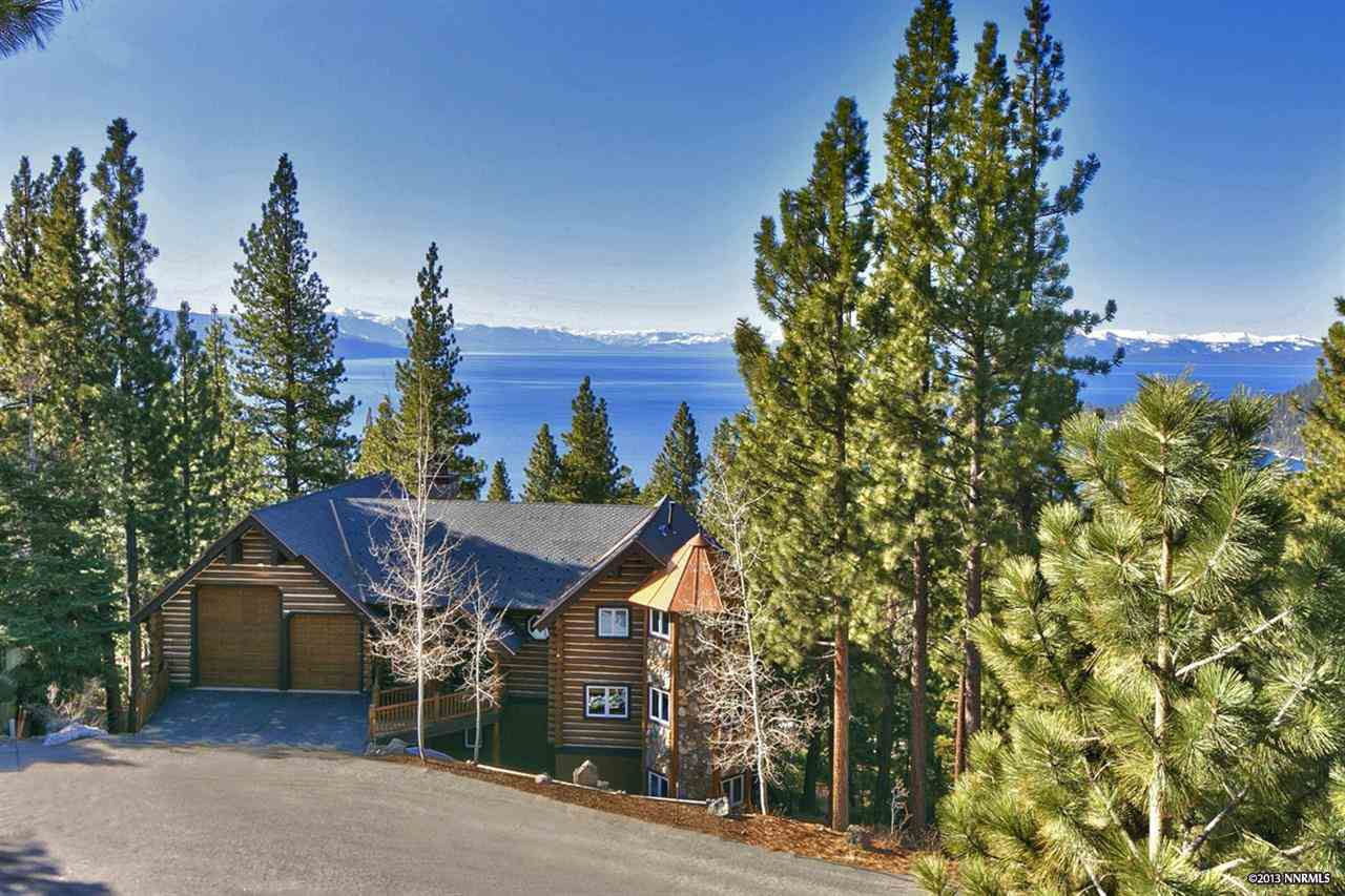 Single Family Home for Active at 590 Pinto Court ,Washoe 590 Pinto Court Incline Village, Nevada 89451 United States