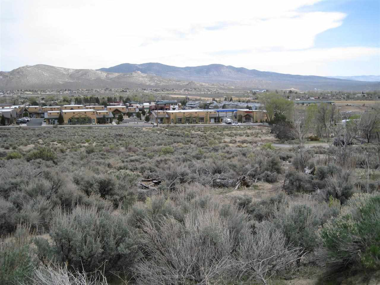 Land for Active at 4630-4680 Cochise Carson City, Nevada 89701 United States