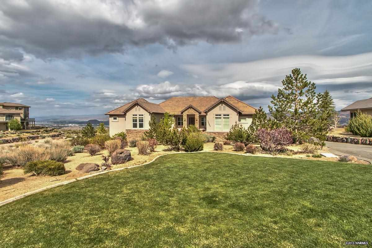 Additional photo for property listing at 10063 Desert Canyon ,Washoe 10063 E Desert Canyon 里诺, 内华达州 89511 美国