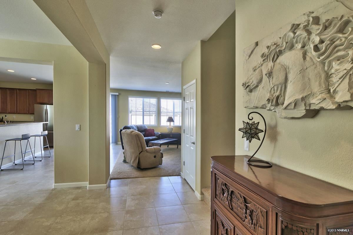 Single Family Home for Active at 10766 AMBER FALLS DR ,Washoe 10766 AMBER FALLS Drive Reno, Nevada 89521 United States