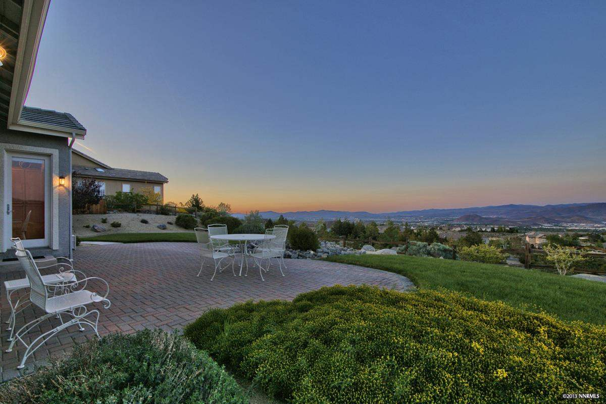 Single Family Home for Active at 2755 SKY HORSE TRL ,Washoe 2755 SKY HORSE Trail Reno, Nevada 89511 United States