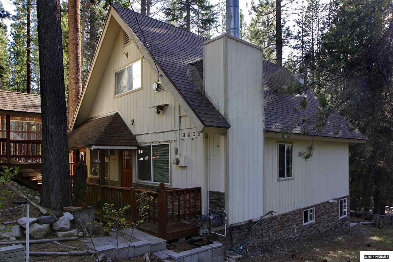 Single Family Home for Active at 1982 Mandan Street ,Eldorado, CA South Lake Tahoe, California 96150 United States