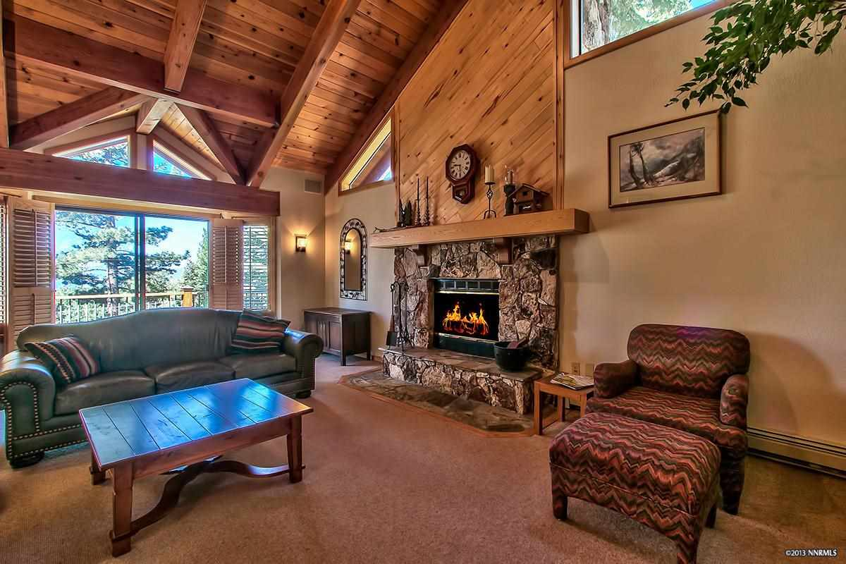 Single Family Home for Active at 382 Second Tee ,Washoe 382 Second Tee Incline Village, Nevada 89451 United States