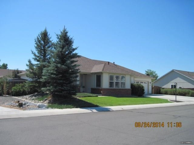 Single Family Home for Active at 1043 Ranch Dr. ,Douglas 1043 Ranch Drive Gardnerville, Nevada 89460 United States