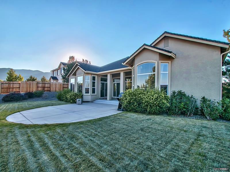 sold property at 1258 Bramling Cross Drive ,Washoe