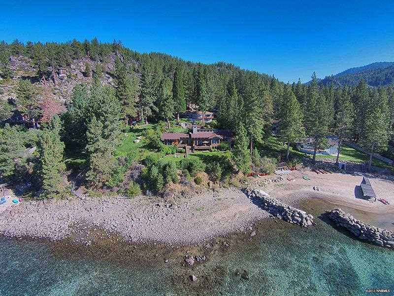 Additional photo for property listing at 2219 Lands End Road ,Douglas  Glenbrook, Nevada 89413 Estados Unidos