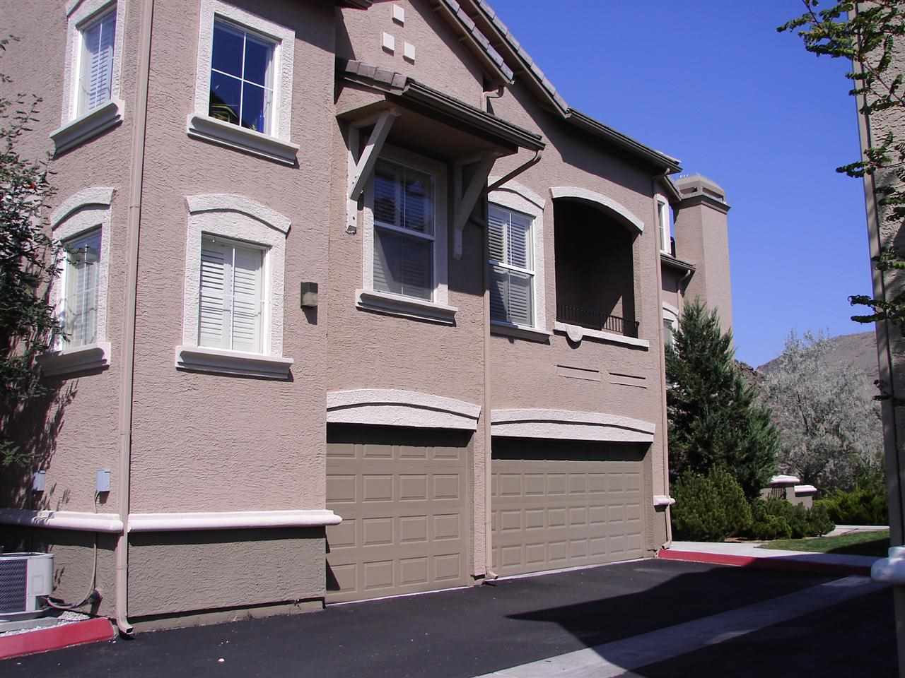 Condominio por un Venta en 9050 Double R Blvd #725 ,Washoe 9050 Double R Blvd #725 Reno, Nevada 89511 Estados Unidos
