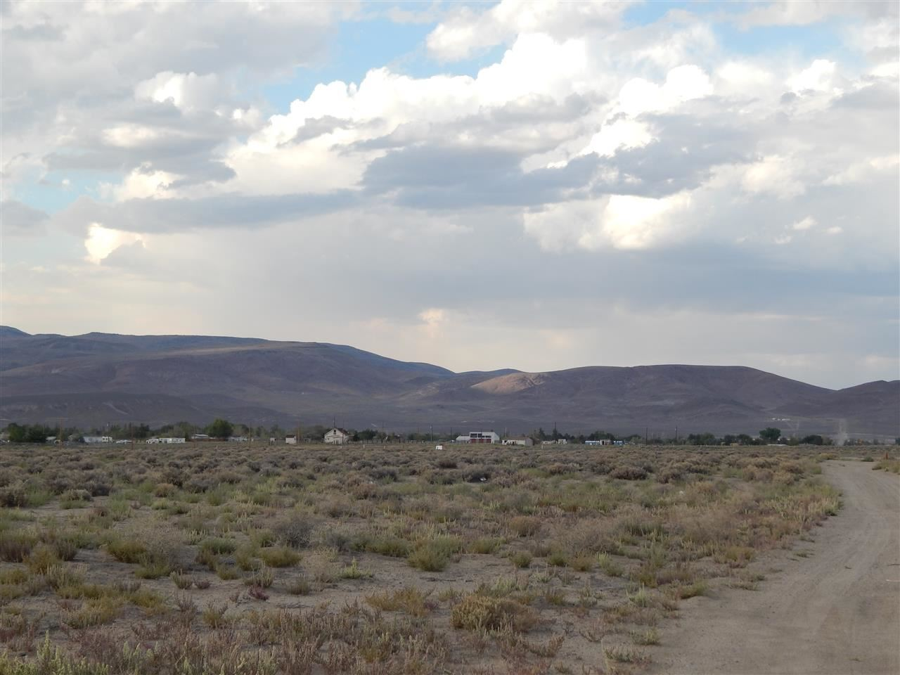 Land for Active at Fir Street Silver Springs, Nevada 89429 United States