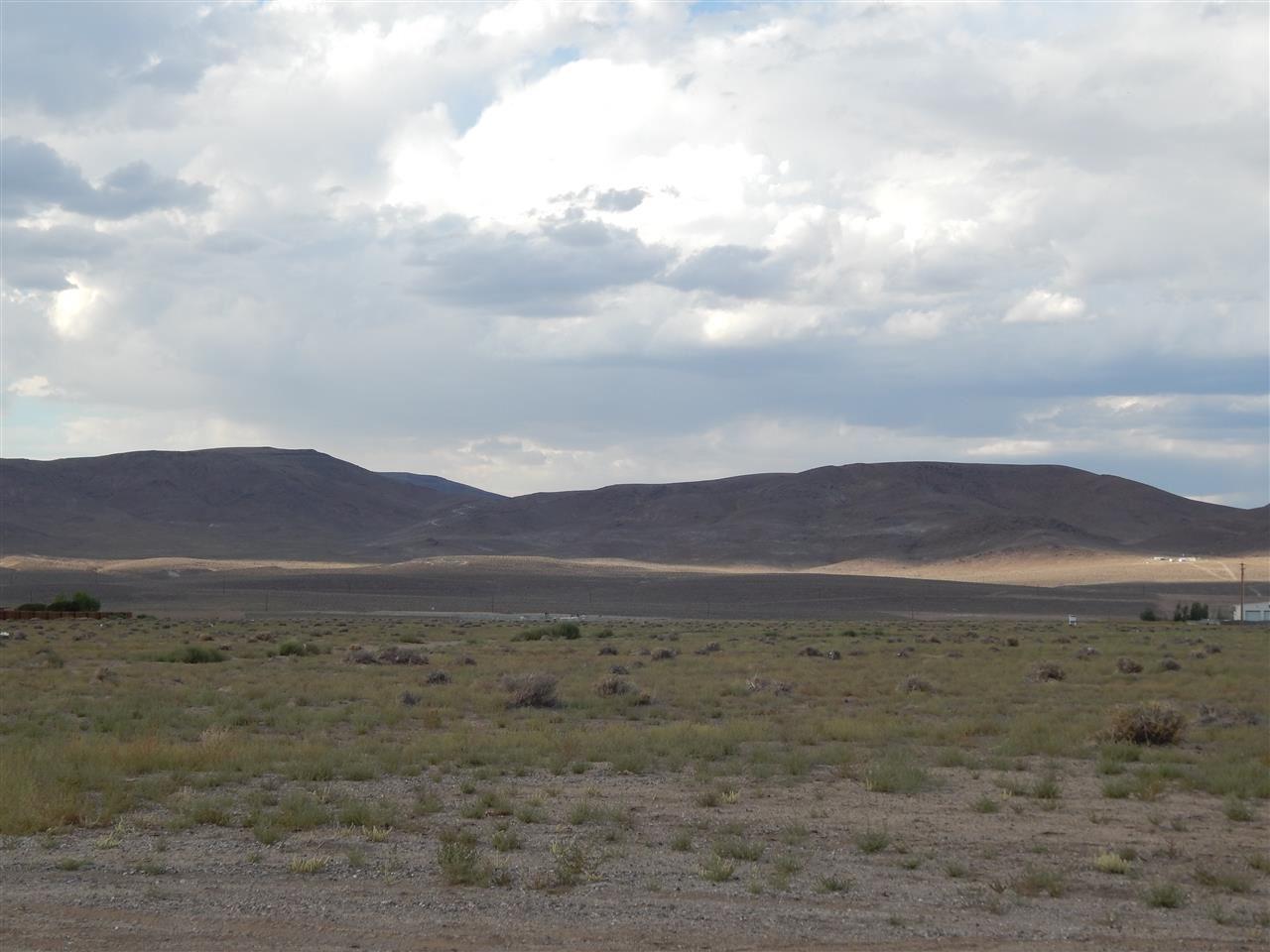Terreno por un Venta en Idaho Street Silver Springs, Nevada 89429 Estados Unidos