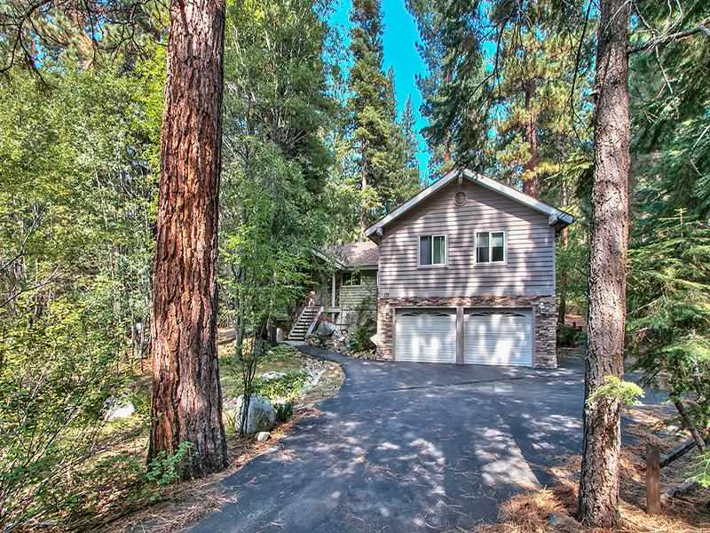 Single Family Home for Active at 175 Mayhew ,Washoe 175 Mayhew Incline Village, Nevada 89451 United States