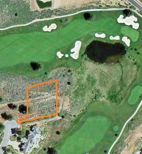 Land for Active at 6624 Jung Court 6624 Jung Court Reno, Nevada 89511 United States