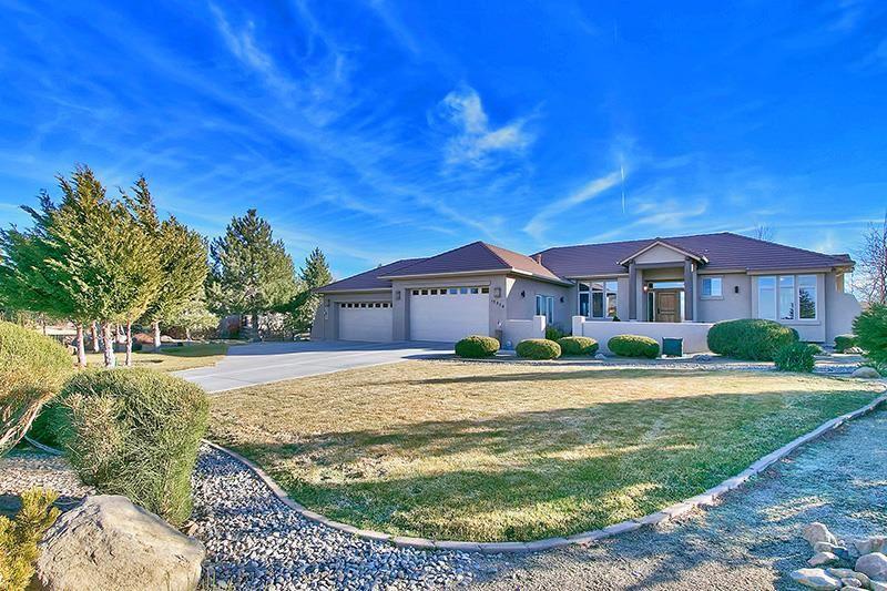 Casa Unifamiliar por un Venta en 13220 Saddlebow Drive ,Washoe Reno, Nevada 89511 Estados Unidos