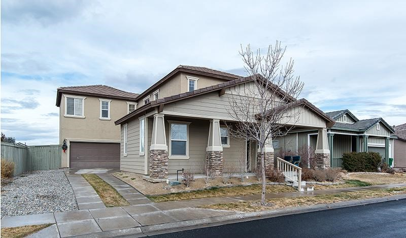 独户住宅 为 销售 在 1741 Emerald Bay Dr. ,Washoe 1741 Emerald Bay Drive 里诺, 内华达州 89521 美国