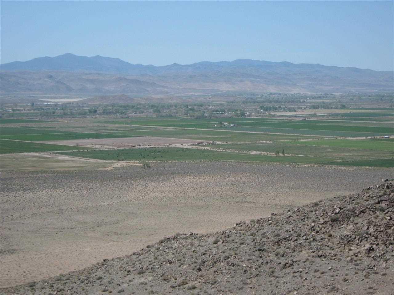 Land for Active at 274+ Acres Iron King Mine 0146609 Yerington, Nevada 89447 United States