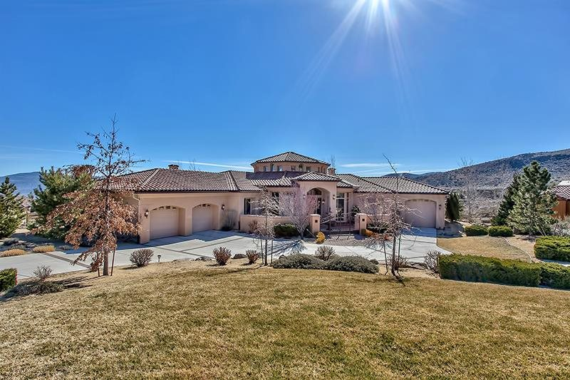 Single Family Home for Active at 14304 SWIFT CREEK CT ,Washoe 14304 SWIFT CREEK Court Reno, Nevada 89511 United States