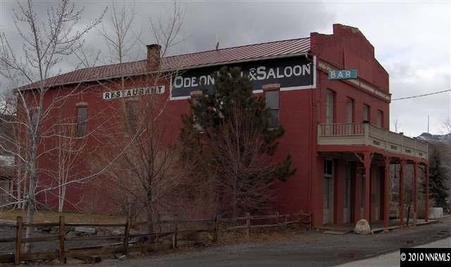 Commercial Property For Sale In Dayton Nv
