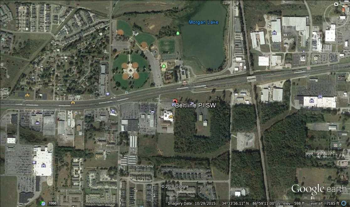 Beltline Place, Decatur, AL 35603