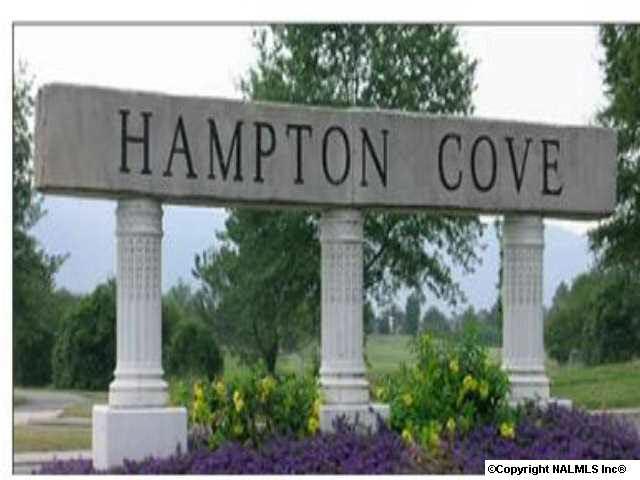 2709 Muir Woods Drive, Hampton Cove, AL 35763