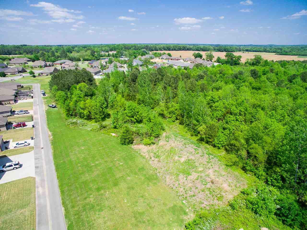 Spring Avenue, Decatur, AL 35603