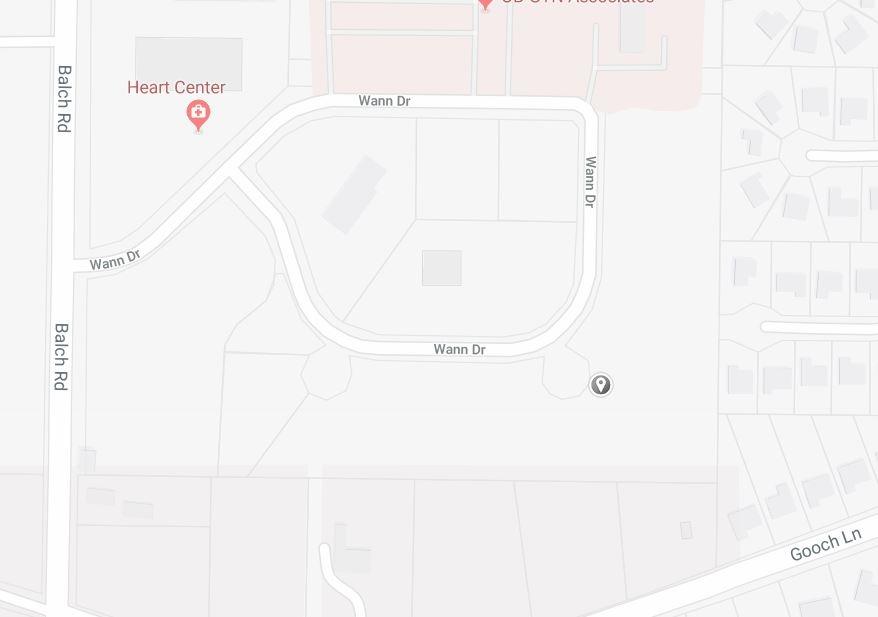 Wann Circle, Madison, AL 35758