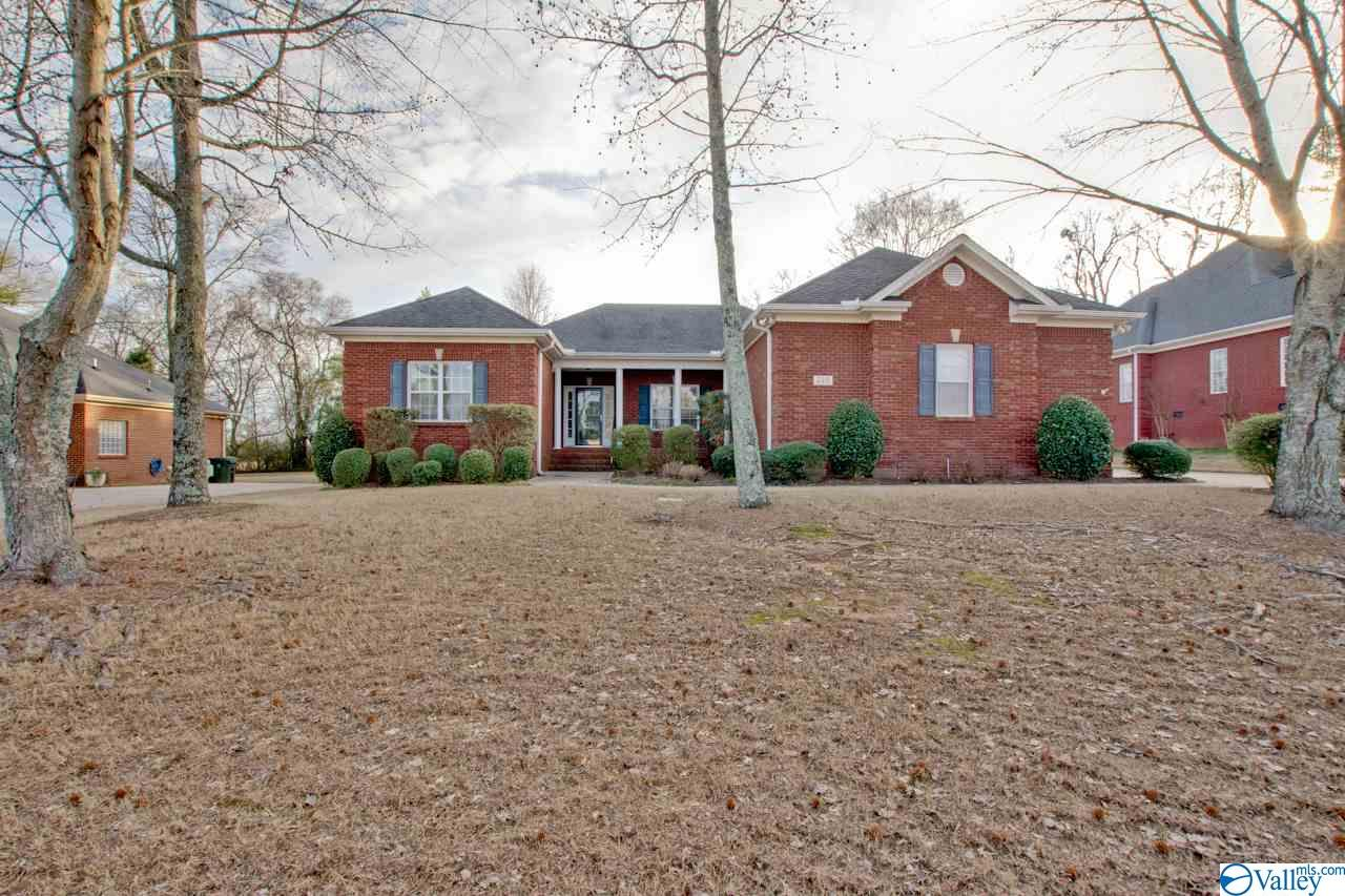 220 Kelly Ridge Blvd, Harvest, AL 35749
