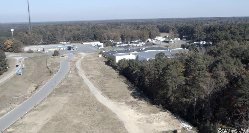 SE of Sheridan Rd and Sunset Valley, Redfield, AR 72132