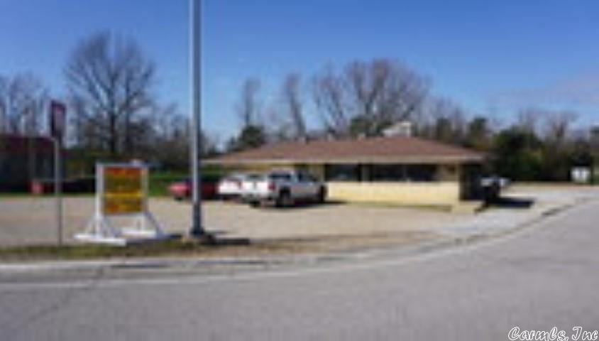 2860 Hwy. 70 West Highway #No, Kirby, AR 71950