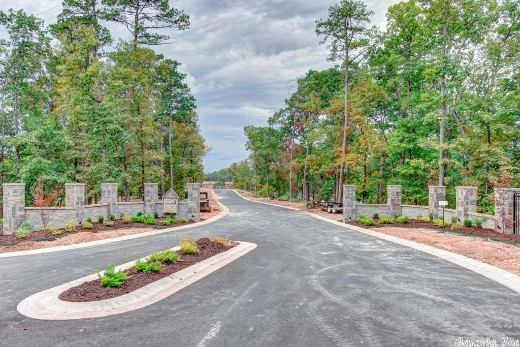 Lot 4 Knollwood Heights Court, Hot Springs, AR 71913
