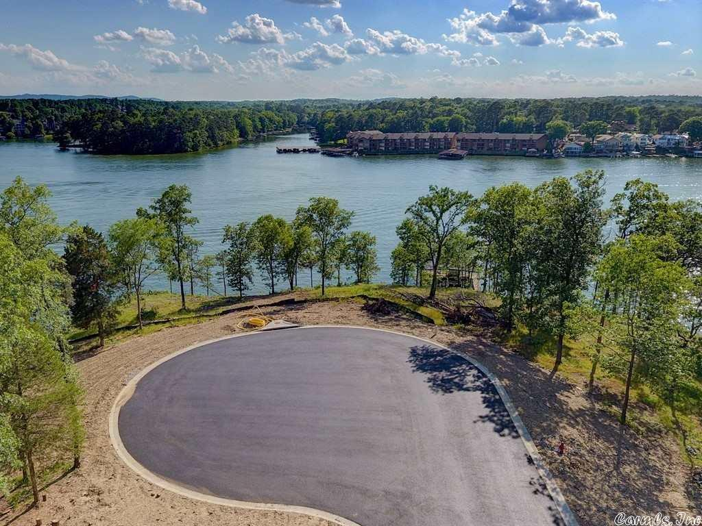 Lot 5 Knollwood Heights Court, Hot Springs, AR 71913