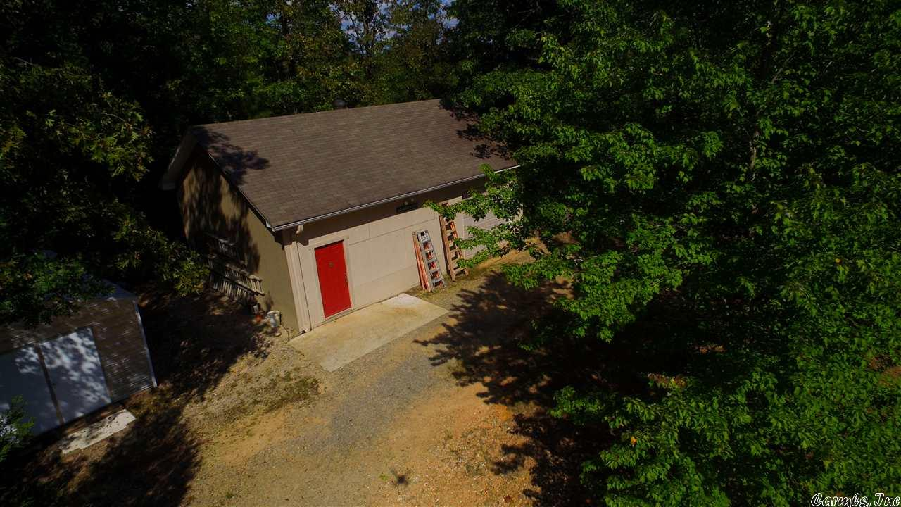 137 BRUSHY CREEK RD, JESSIEVILLE, AR 71949  Photo 23