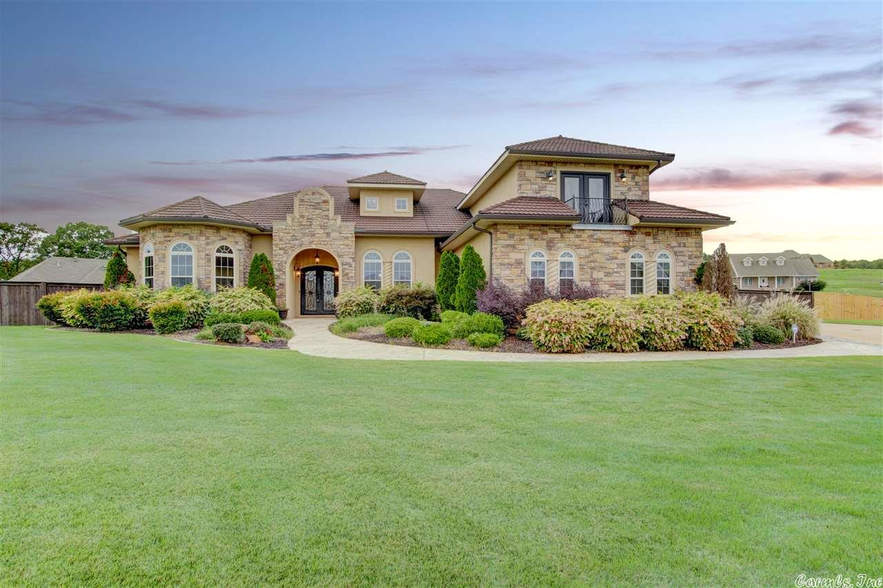 217 Westwinds Dr., Hot Springs, AR 71913