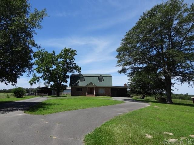 17133 Thompson Farm Road, Alexander, AR 72002