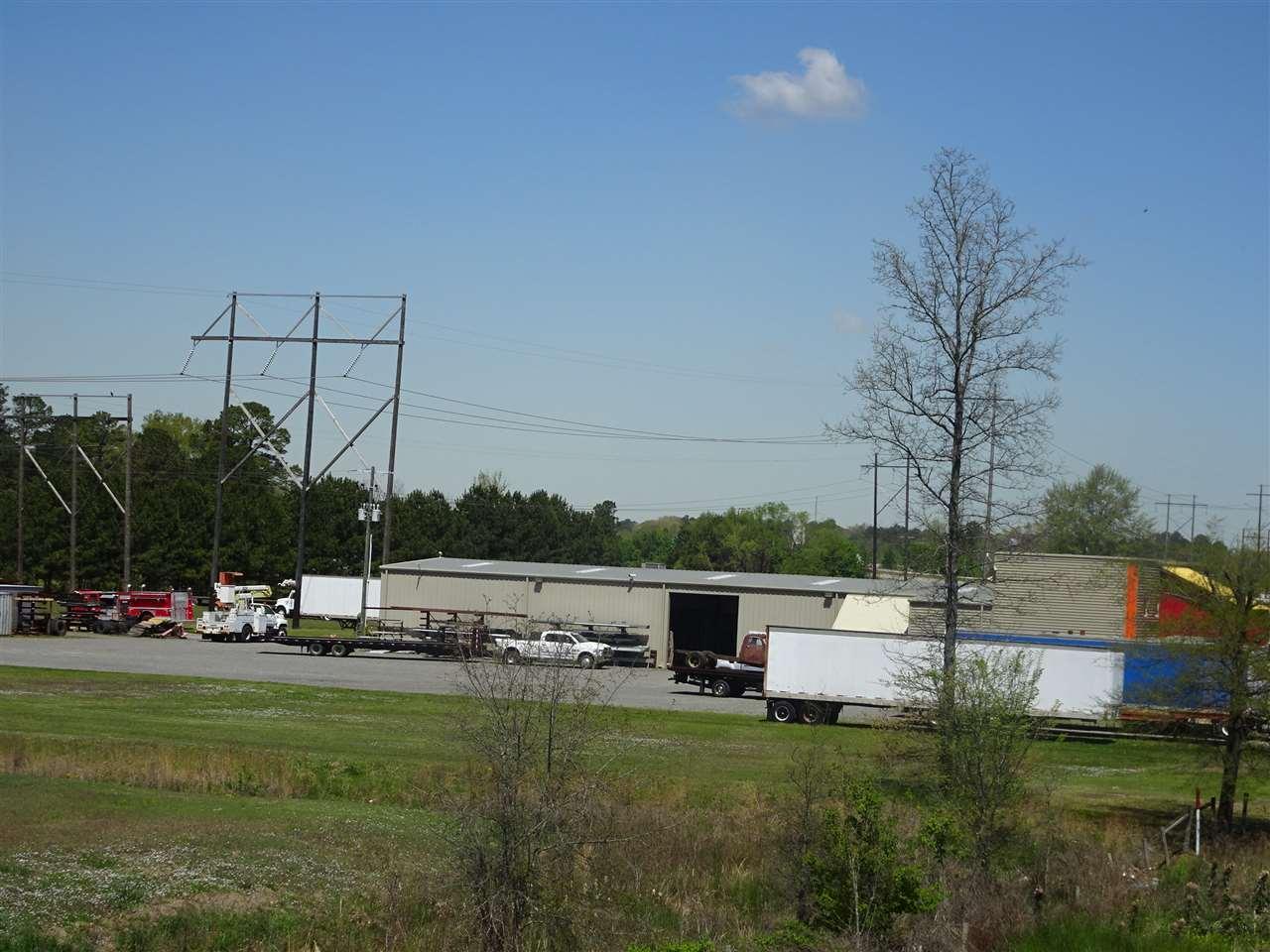 6303 W 13th #No, Pine Bluff, AR 71603