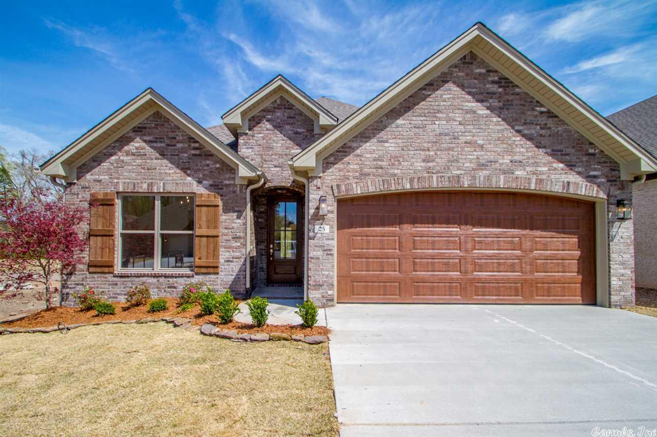 Looking To A New Construction Home In Little Rock Ar View Our Collection Of Gorgeous Homes For Arkansas