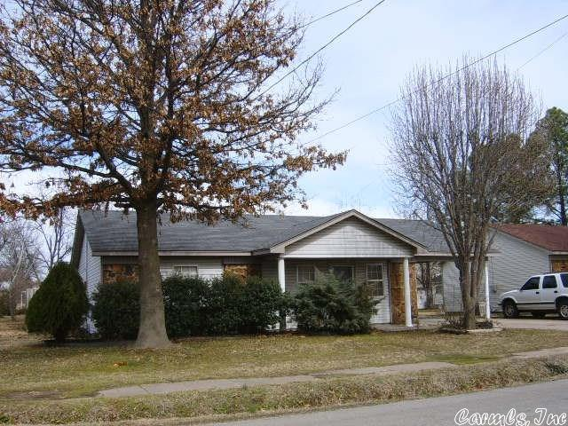 Single Family Residential For Sale In Paragould Arkansas