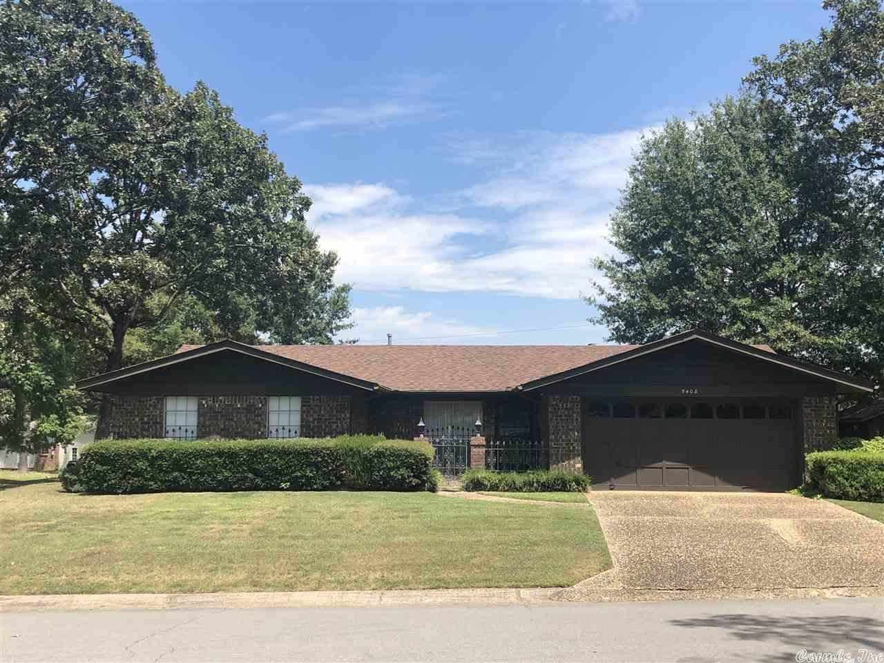 15 New North Little Rock Ar Homes For Sale Narkhomes