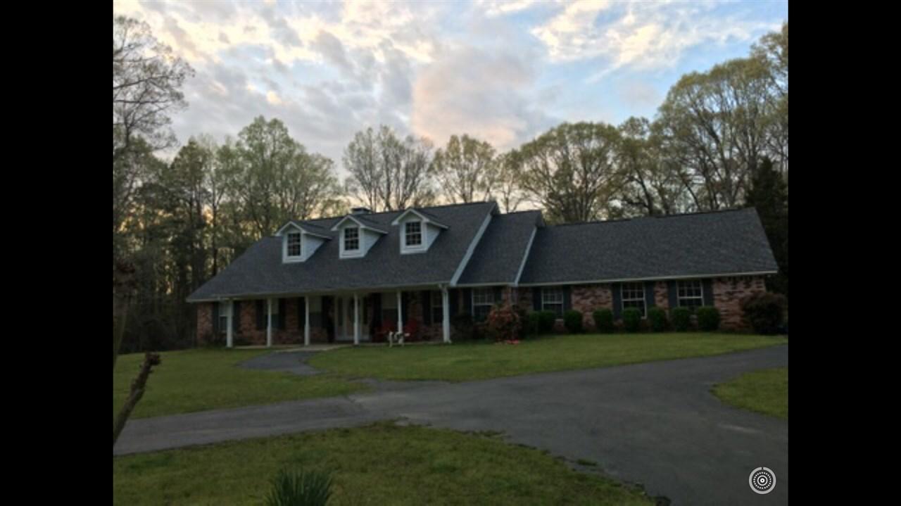 9407 McKEVIN, Pine Bluff, AR 71603