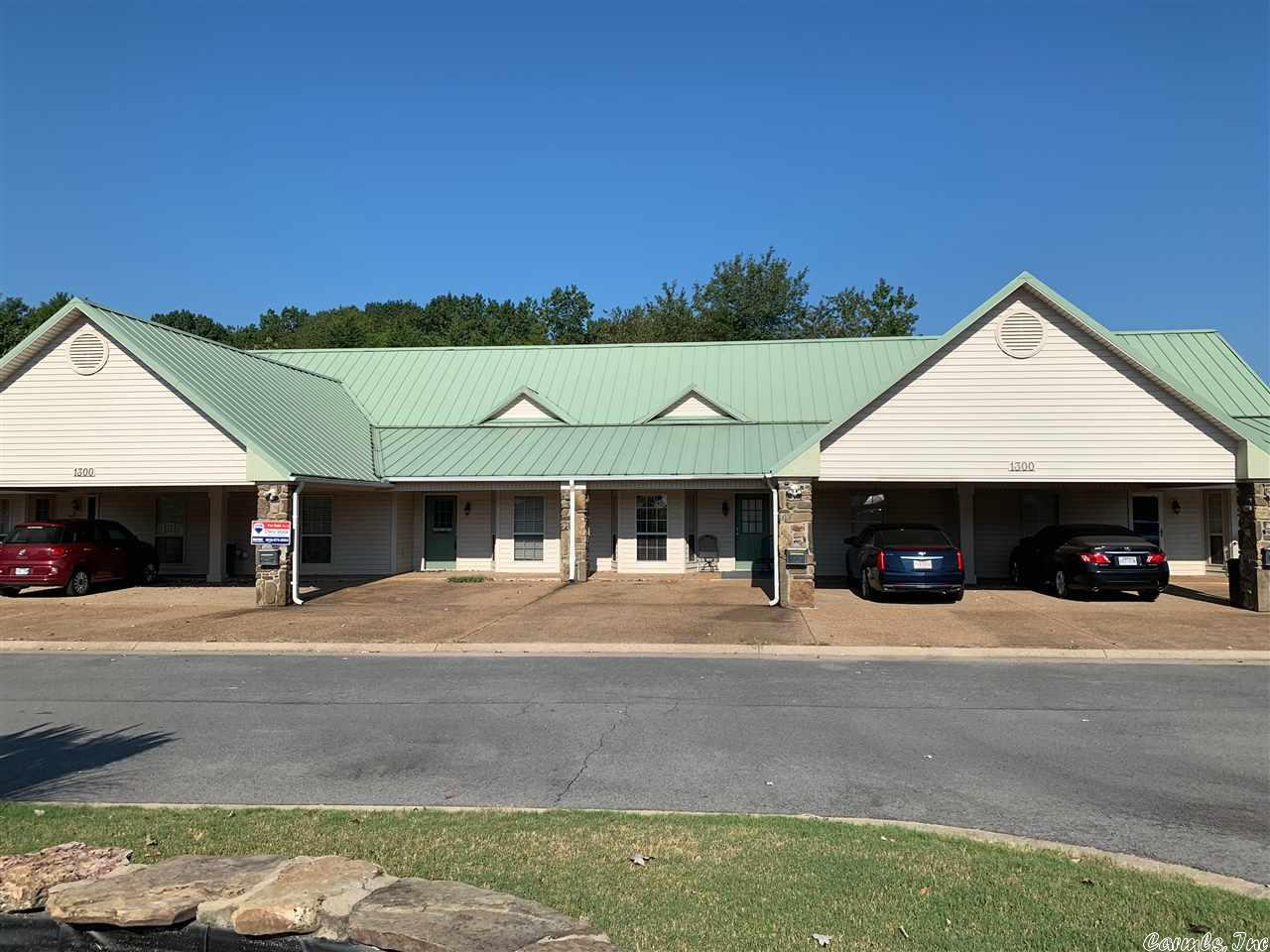 1300 A-D Sage Brush Way Way #No, Heber Springs, AR 72543