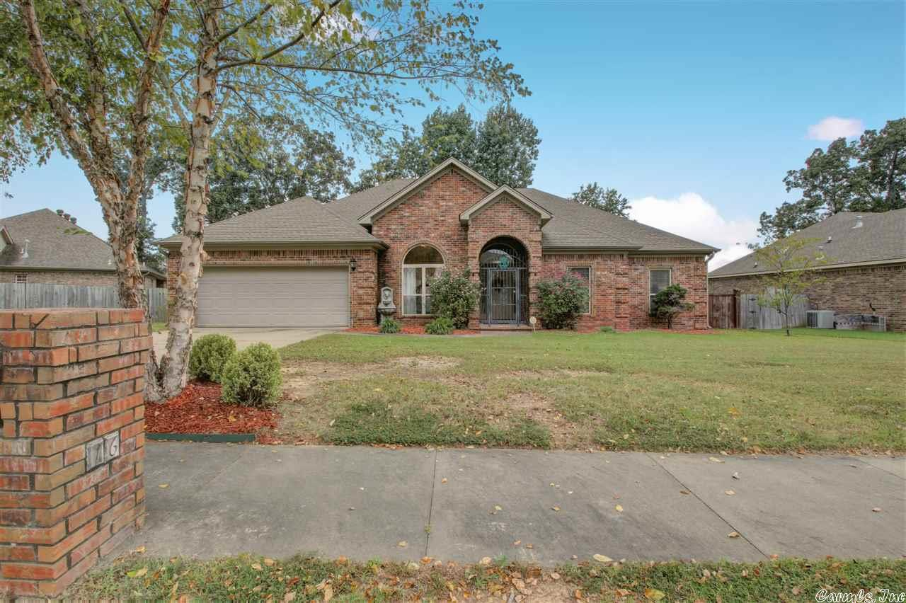 Search For Arkansas Homes For Sale Michele Phillips And