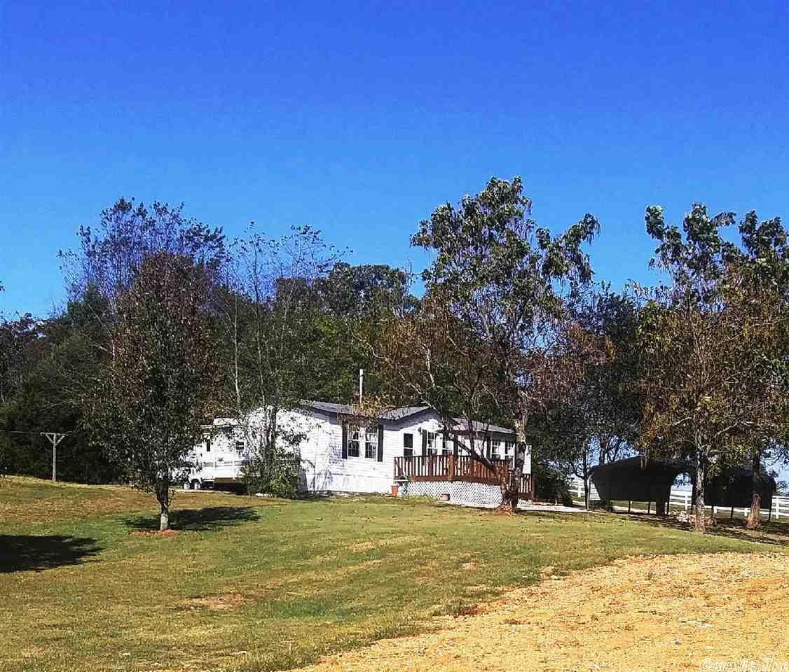 26 Grace Trail, Ash Flat, AR 72513