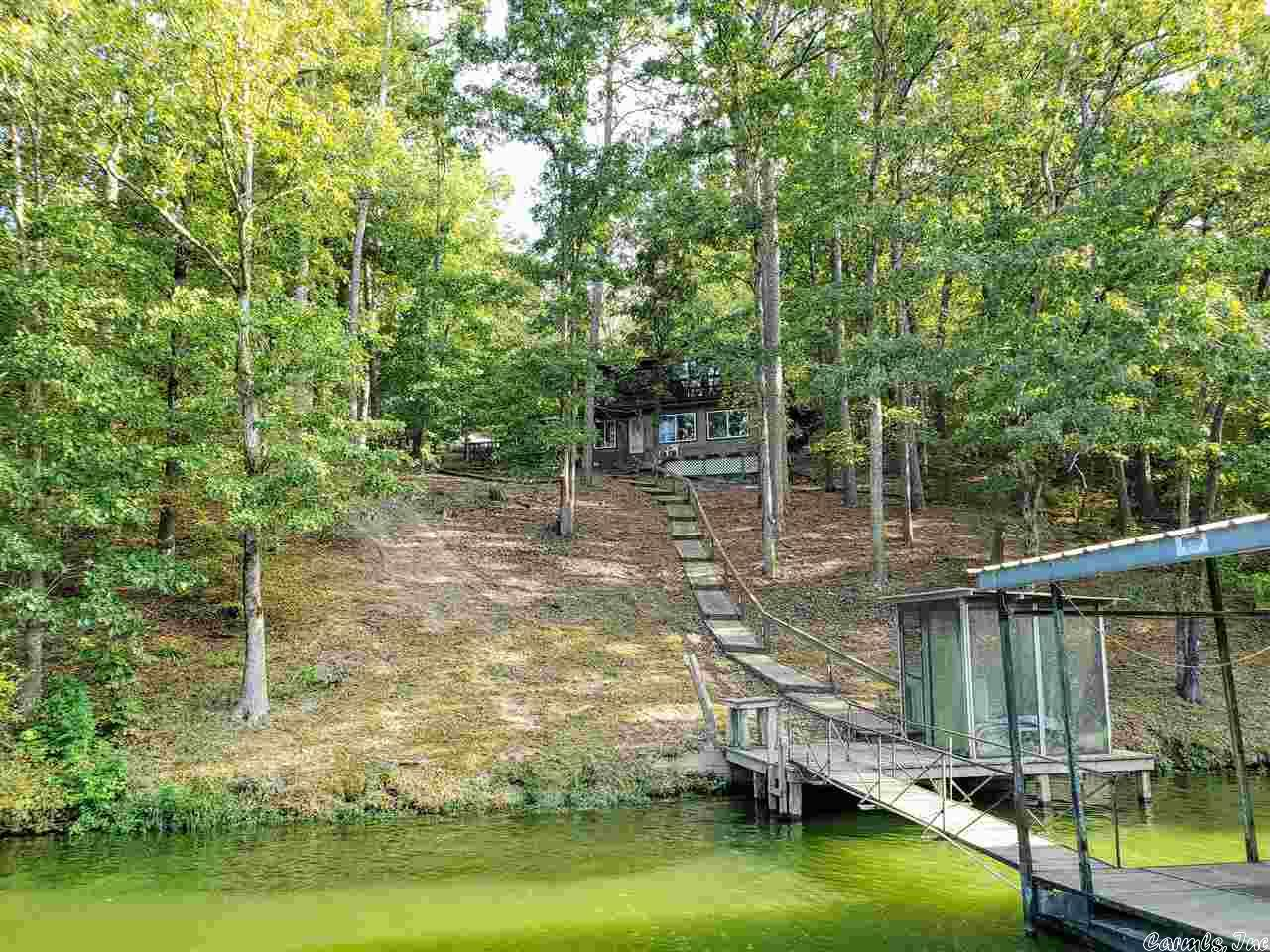 242 Marsh Harbor, Hot Springs, AR 71913