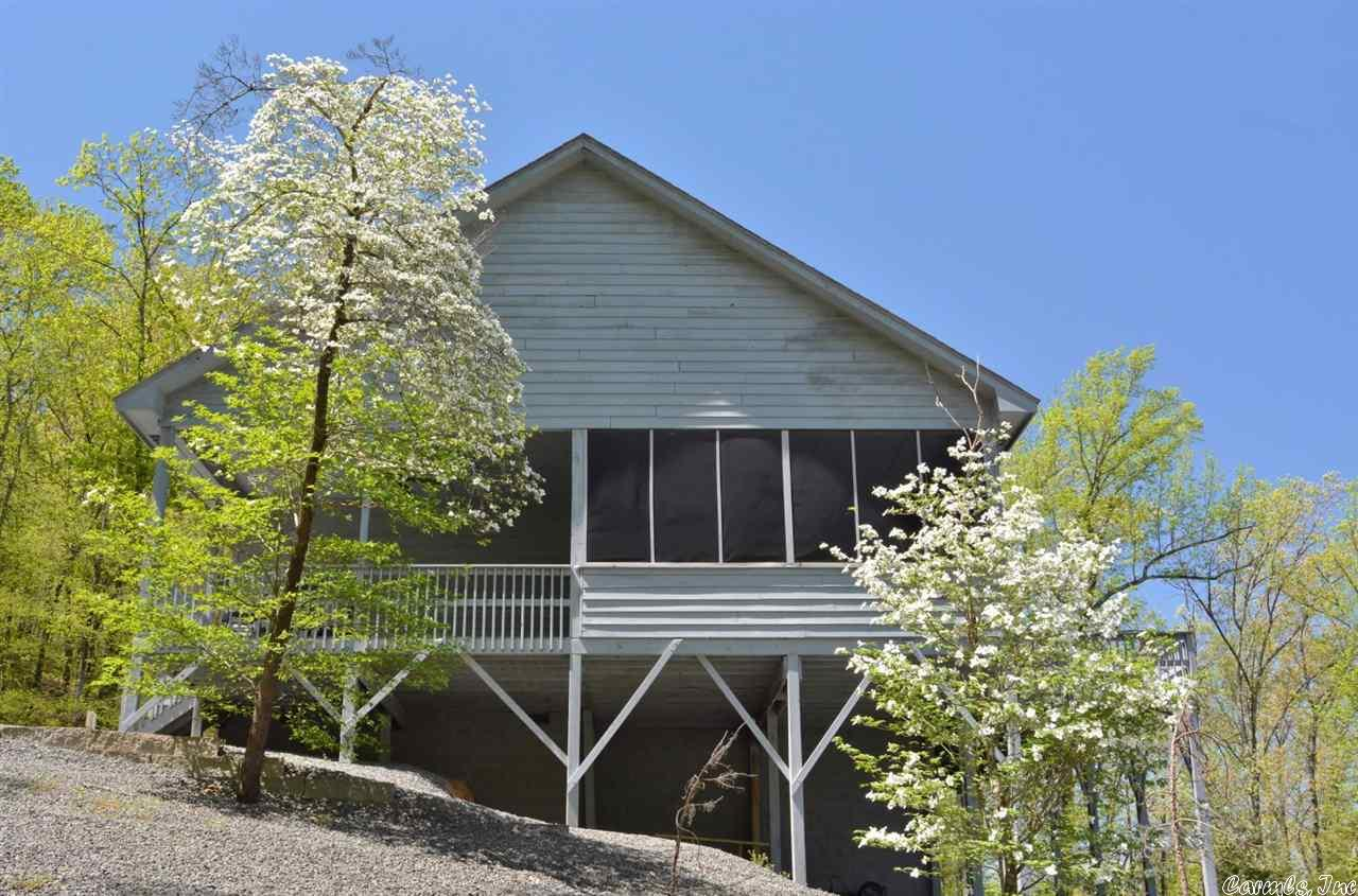 1768 Waterfront Drive, Bee Branch, AR 72013