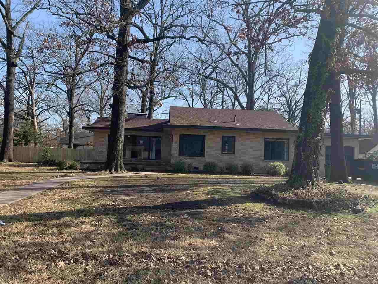 3301 S CHERRY, Pine Bluff, AR 71603
