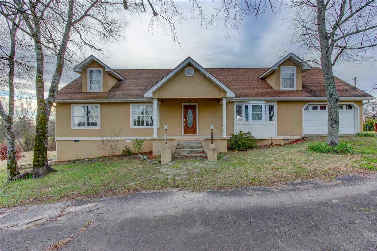 118 Pearcy Rd., Bonnerdale, AR 71933
