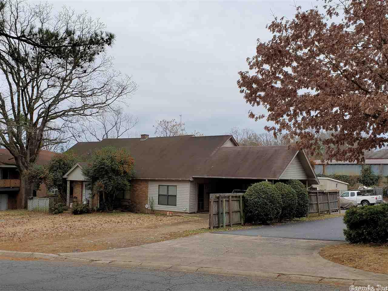 7905 Foxchase #No, Little Rock, AR 72227
