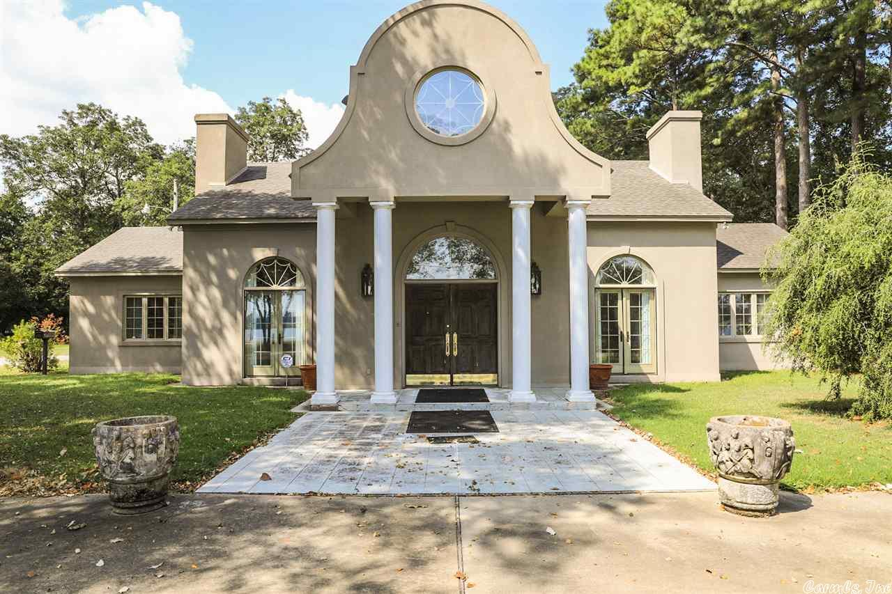 1920 S Lakeshore Drive, Lake Village, AR 71653