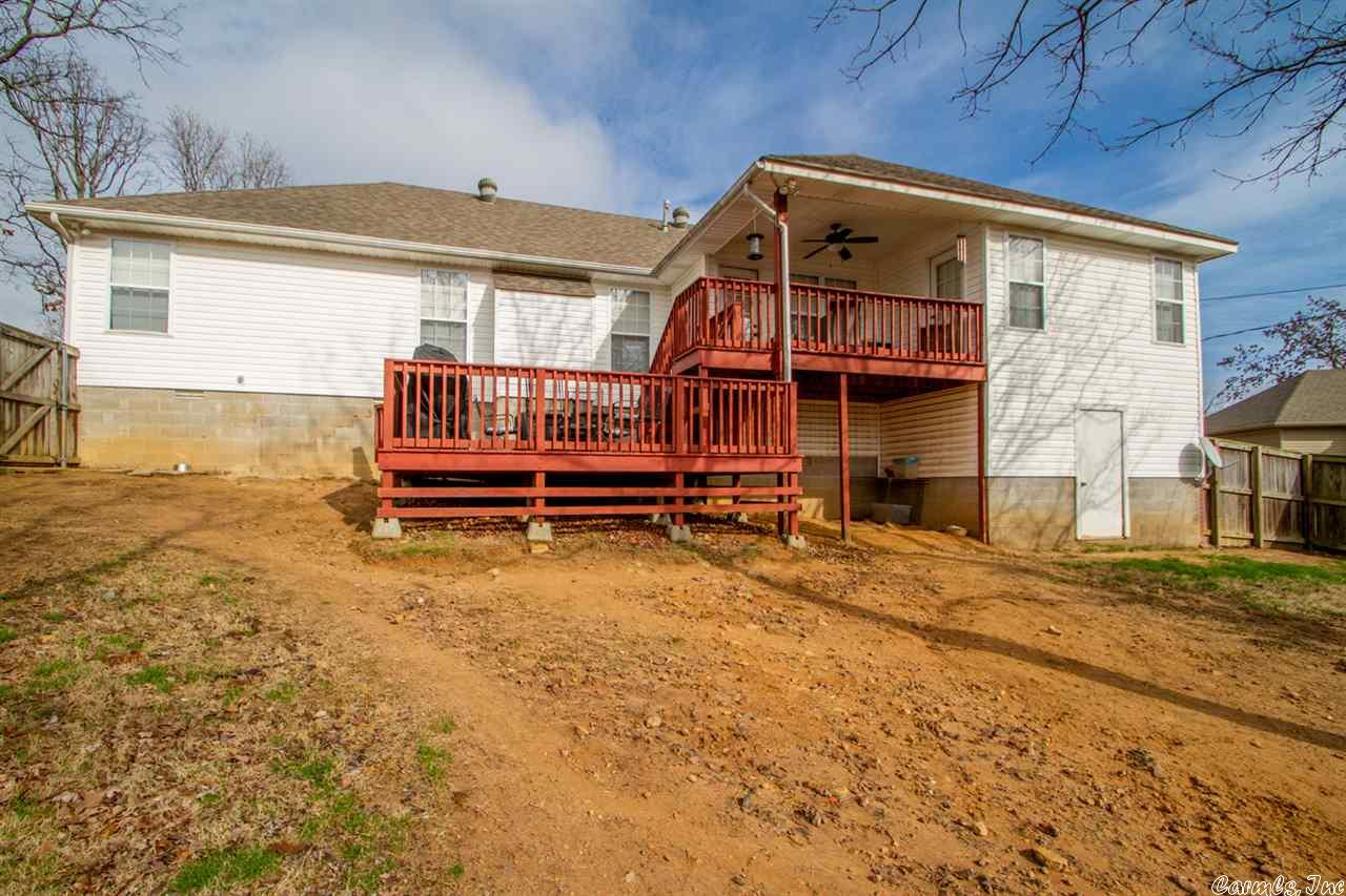 10811 Rocky Creek Road Sherwood Arkansas