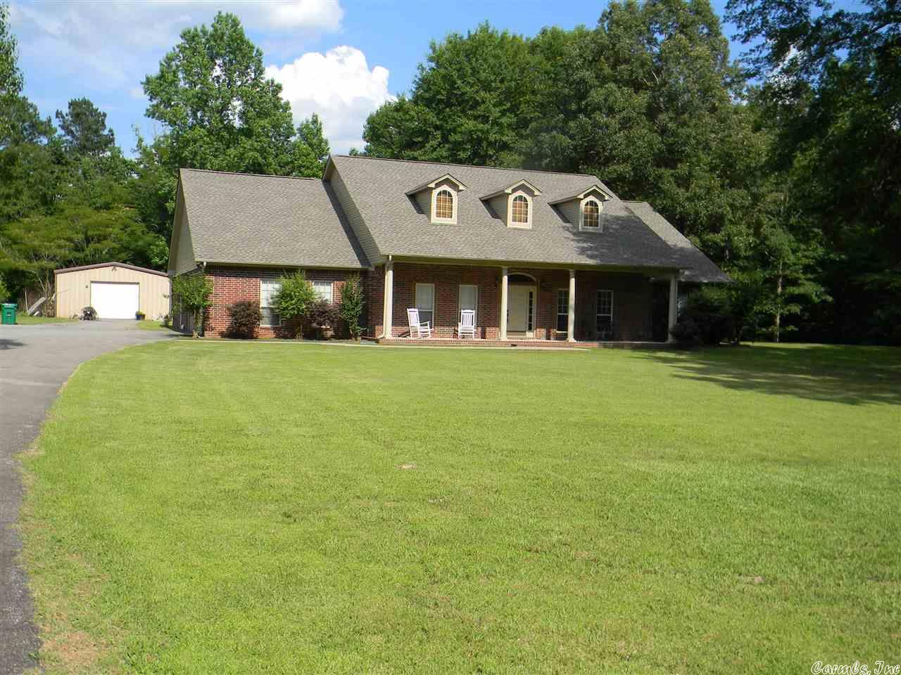 4491 Highway 104, White Hall, AR 71602