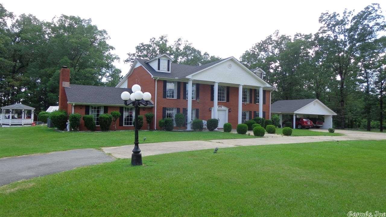 10310 Highway 270, White Hall, AR 71602