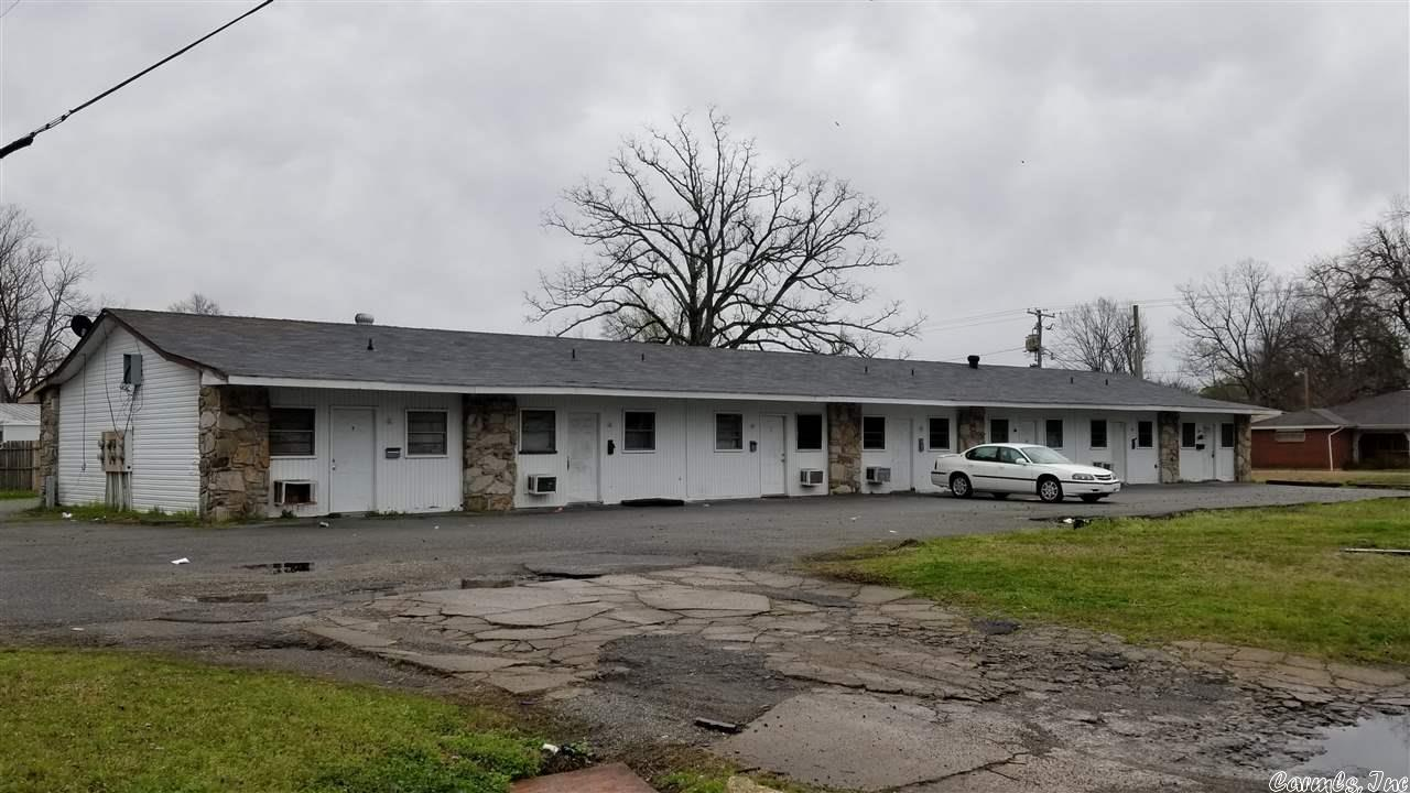 719-721 S Mulberry #No, Pine Bluff, AR 71603
